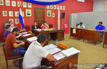 Junta Municipal dilata entrada de equipo de transición en Villarrica - ABC Color