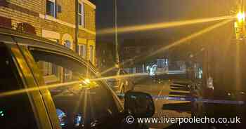 Child in hospital with serious injuries as driver arrested
