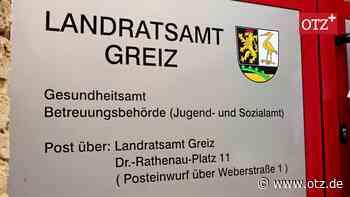 Steigende Kosten und weggefallene Einnahmen im Landkreis Greiz - Ostthüringer Zeitung