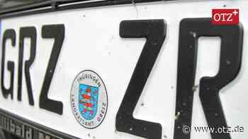 Keine Greizer Zweigstelle der Straßenverkehrsbehörde Weida geplant | Greiz | Ostthüringer Zeitung - Ostthüringer Zeitung
