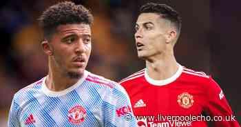 Jurgen Klopp makes 'impatient' Jadon Sancho admission and hints at Cristiano Ronaldo problem