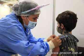 Coronavirus: la ciudad comenzó a vacunar a los menores de entre 3 y 11 años sin factores de riesgo - LA NACION