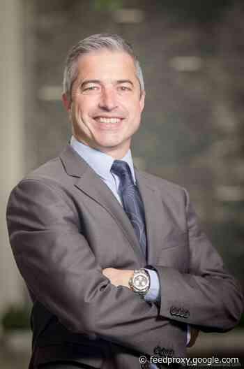 Focus: Breaking Travel News interview: Jacques Lévêque, general manager, Resort Barrière Ribeauvillé