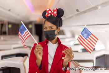News: Virgin Atlantic adds more US routes as borders reopen