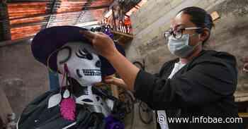 Coronavirus en México al 23 de octubre: se registraron 4,452 nuevos contagios y 306 muertes - infobae
