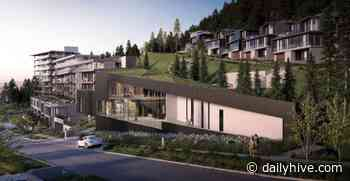 British Properties proceeding with multi-family homes in West Vancouver's Uplands | Urbanized - Daily Hive