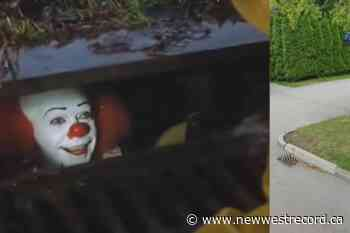 Visit the Vancouver filming locations of the 1990s 'It' miniseries (VIDEOS) - The Record (New Westminster)