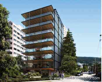 West Vancouver shoots down Passive House tower - Western Investor