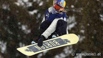 Snowboard: Gasser beim Weltcup-Auftakt in Chur auf Rang zwei - LAOLA1.at