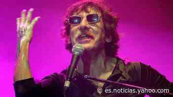 Charly Garcia cumple 70 años: 15 canciones fundamentales de su repertorio - Yahoo Noticias España