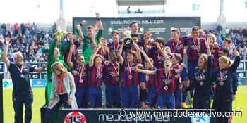 El día que Ansu, Eric Garcia y Nico ganaron el Clásico en una final del MIC - Mundo Deportivo