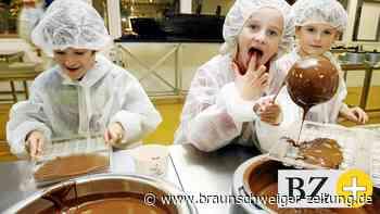 Corona im Kreis Peine – Impfung in der Schokoladenfabrik