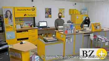 Postbank baut in Braunschweig immer mehr SB-Terminals ab