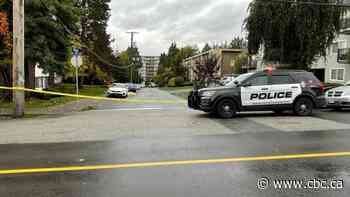 Man dead after street fight in New Westminster