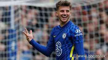 Chelsea 7-0 Norwich City: Mount scores hat-trick as Blues thrash Canaries