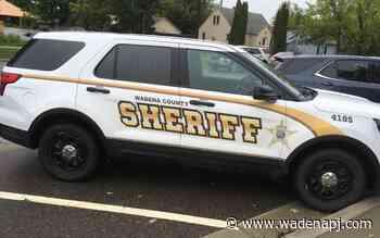 Police Blotter: Oct. 14-21 - Wadena Pioneer Journal