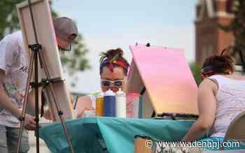 The Creative Corner: Making Wadena a creative destination - Wadena Pioneer Journal