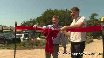BYRON BAY'S NEWEST GREEN SPACE NOW OPEN - NBN News