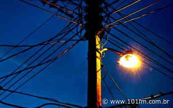 CIP – Contribuição de Iluminação Pública de Jaboticabal: como funciona? Secretário da Fazenda explica - Rádio 101FM