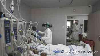 Una nueva ola de coronavirus golpea a Bulgaria y Rumania - Télam