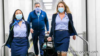 FAA proposes an increase in rest period for flight attendants
