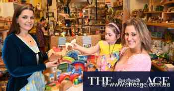 'We'd love no pink or blue': the rise of gender-neutral toys
