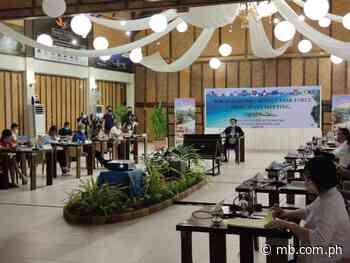 DENR eyes Boracay rehab completion by mid-2022 - Manila Bulletin