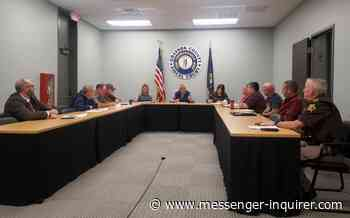 County gives $450k to Caneyville water rehab | News | messenger-inquirer.com - messenger-inquirer