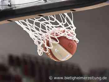Basketball-Bundesliga: Erste Niederlage für Bambergs Basketballer - Bietigheim-Bissingen - Bietigheimer Zeitung