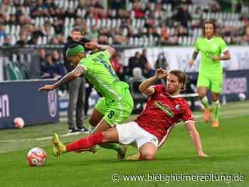 9. Spieltag: Extrem geil: Freiburg bleibt oben - Wolfsburg kriselt - Bietigheimer Zeitung