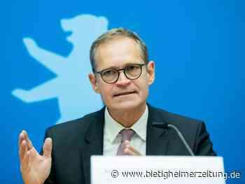 Ministerpräsidentenkonferenz: Länder für rechtliche Absicherung von Corona-Schutzmaßnahmen - Bietigheimer Zeitung