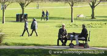 Jesus Green becomes third Cambridge park to receive prestigious environmental award