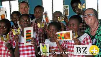 Voller Einsatz für Schule in Ghana: Verein ehrt Wolfsburger