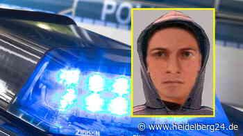 Heidelberg: Frau (28) geschlagen und ausgeraubt – Phantombild zeigt brutalen Täter - heidelberg24.de
