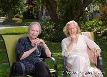 Canadian Theatre Icon Martha Henry, 83