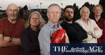 Coodabeen Champions to end long stint on ABC Radio team