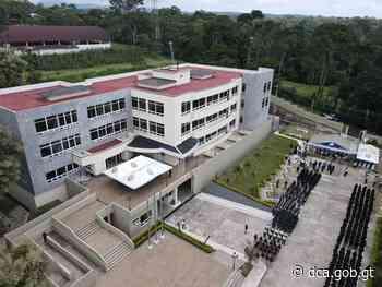 Inauguran Centro de Operaciones Policiales en Coatepeque – Noticias Última Hora de Guatemala - dca.gob.gt