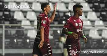 Mariano Torres hizo historia con su gol a Guadalupe - OneFootball -  Español