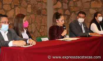 Graves carencias, en la zona conurbada Zacatecas-Guadalupe - Express Zacatecas