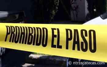 Hallan cadáver con la cabeza destrozada en Guadalupe - NTR Zacatecas .com