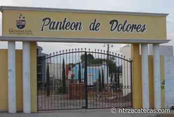 Previo al Día de Muertos, limpian panteones en Guadalupe - NTR Zacatecas .com