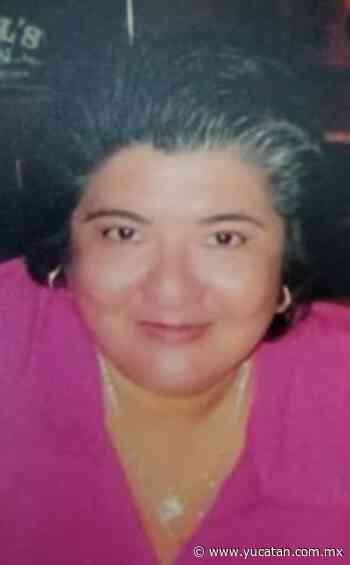 Obituario: Landy Guadalupe Bracamonte Madera - El Diario de Yucatán