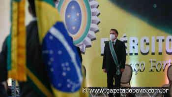 Ponta Grossa perde disputa por Escola de Sargentos, que vai para Recife - Gazeta do Povo - Paraná