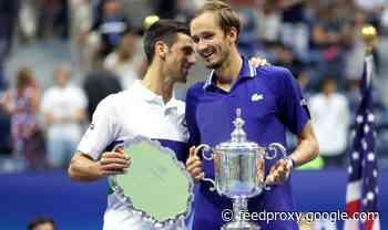 Daniil Medvedev backs Novak Djokovic over Australian Open vaccine stance