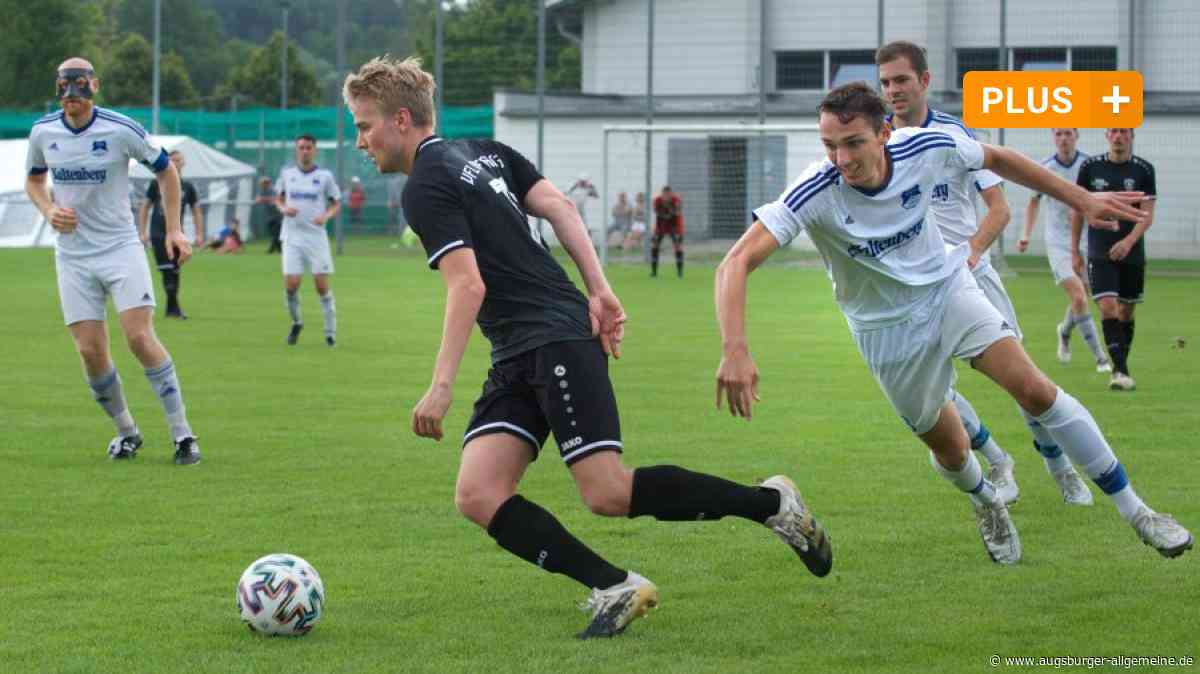 Bezirksliga: Der VfL Kaufering wird seiner Favoritenrolle gerecht