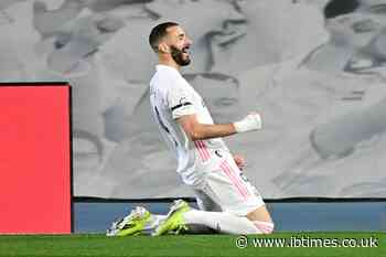 El Clasico: Benzema's chance to claim the throne