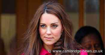 Duchess of Cambridge once got 'telling off' at royal event