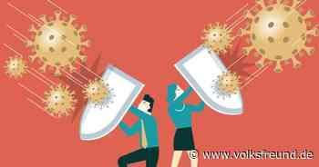 Live-Ticker zum Coronavirus: Inzidenz deutlich über 100 - 13.732 Neuinfektionen - Trierischer Volksfreund
