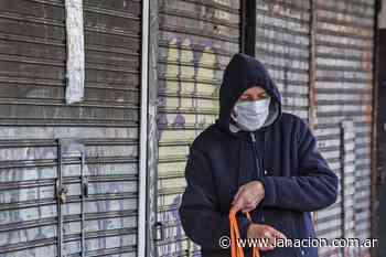 Coronavirus en Argentina: casos en Tehuelches, Chubut al 24 de octubre - LA NACION