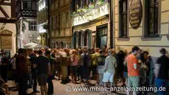 """""""25 Euro für Fremdgetränk"""": Restaurant Alt-Ringlein geht gegen selbst mitgebrachteKostvor"""